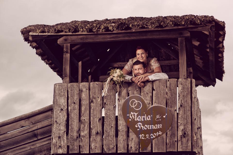 Foto Haaser - Maria & Roman